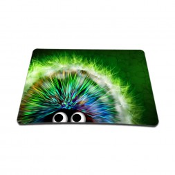 Standard 7 x 9 Inch Mouse Pad – Hedgehog