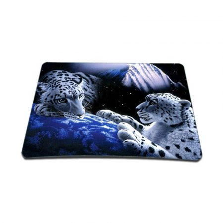 Standard 7 x 9 Inch Mouse Pad – Mountain Lions